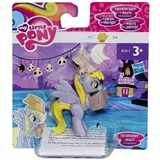 MY LITTLE PONY FRIENDSHIP IS MAGIC MUFFINS