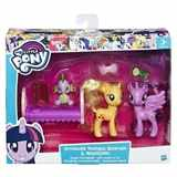MY LITTLE PONY FRIENDSHIP IS MAGIC PRINCESS TWILIGHT SPARKLE A APPLEJACK