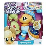 MY LITTLE PONY THE MOVIE APPLEJACK