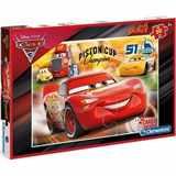 PUZZLE CLEMENTONI 30 dílků 07438 MAXI CARS 3