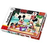 PUZZLE TREFL 14236 24d MAXI MICKEY MOUSE