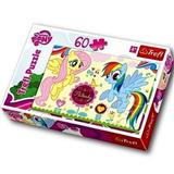 PUZZLE TREFL 60 dílků 17240 MY LITTLE PONY
