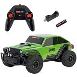 RC AUTO CARRERA JEEP TRAILCAT RTR 2, 4 GHz