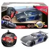 RC TURBO RACER AUTA 3 CARS 3 JACKSON STORM RTR 2, 4 GHz