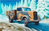 REVELL 03250 GERMANN TRUCK TYP 2, 5-3, 2