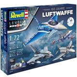 REVELL 05797 60TH ANNIVERSARY LUFTWAFFE