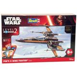 REVELL 06692 STAR WARS POES X-WING FIGHTER