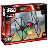 REVELL 06693 STAR WARS SPECIAL FORCES TIE FIGHTER