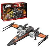 REVELL 06750 STAR WARS POES X-WING FIGHTER