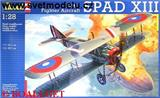 SPAD XIII FIGHTER AIRCRAFT WWI