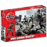 WWII GERMANN INFANTRY