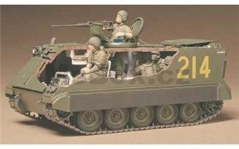 ARMOURED PERSONNEL CARRIER M113