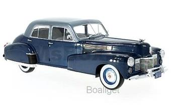 CADILLAC FLEETWOOD SERIES 60 SPECIAL SEDAN 1941 BLUE