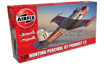 HUNTING PERCIVAL JET PROVOST T.3