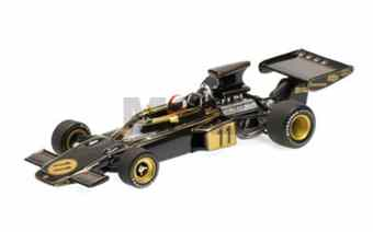 LOTUS FORD 72 DAVE WALKER USA GP 1972 L.E. 504 pcs.