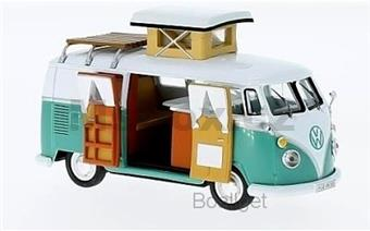 VOLKSWAGEN WESTFALIA SO42 CAMPER 1966