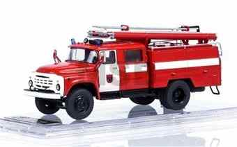 ZIL 130 FIRE ENGINE AC-40