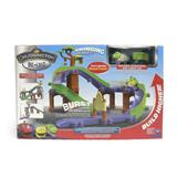 Chuggington - Dobrodružný set safari s Koko