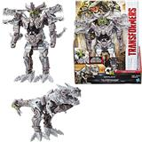 Hasbro Transformers MV5 Turbo 3x transformace Grimlock