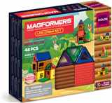 Magformers Mini Srub 48 ks