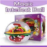 Magical Intellect Ball