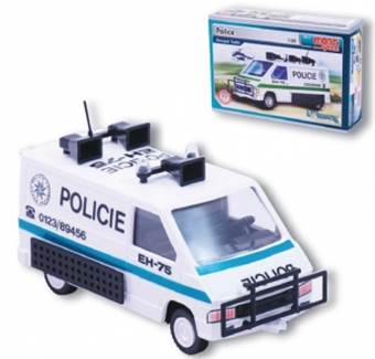 Monti System 27 Police 1:35