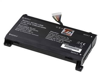 Baterie T6 power FM08, 922977-855, 922752-421, 922753-421, HSTNN-LB8A, HSTNN-LB8B, TPN-Q195, 16pin