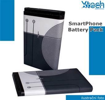 Baterie pro mobilní telefon XtechSmartPhone V4G - 4600mAh