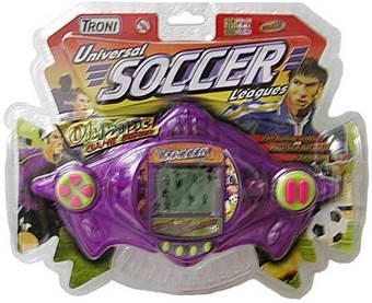 Fotbal - Soccer LCD