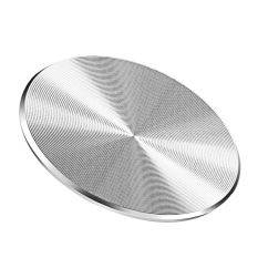 Náhradní kovový samolepící žeton pro magnetické držáky XMH1 a XMH2 do mřížky ventilace