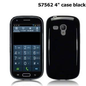 Ochranné pouzdro pro telefon S7562 - černé