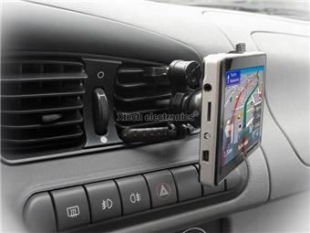 Univerzální držák do auta pro navigace 4.3