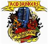 CD - Acid Drinkers