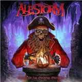 CD Alestorm - curse Of The Crystal Coconut 2020