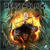 CD Beast In Black - from Hell With Love 2019