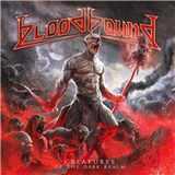 CD Bloodbound - Creatures Of The Dark Realm 2021