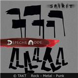 CD Depeche Mode - spirit Digipack - 2017