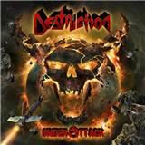 CD Destruction - under Attack Digipack - 2016