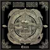 CD Dimmu Borgir - eonian 2018 Limited Edition