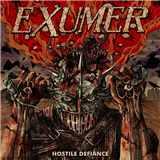 CD Exumer - defiance 2019