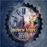CD Farben Lehre - achtung 2012