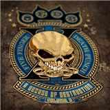 CD Five Finger Death Punch - A Decad Of Destruction 2 - 2020