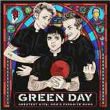 CD Green Day - greatest Hits