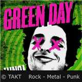 CD Green Day - Uno
