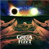 CD Greta Van Fleet - anthem Of The Peaceful Army 2018