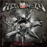 CD Helloween - 7 Sinners 2010