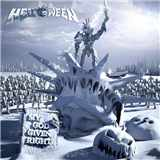 CD Helloween - my God Given Right - 2015