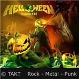CD Helloween - Straight Out Of Hell Digipack - 2012