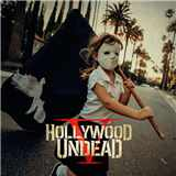 CD Hollywood Undead - five