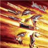 CD Judas Priest - firepower - 2018